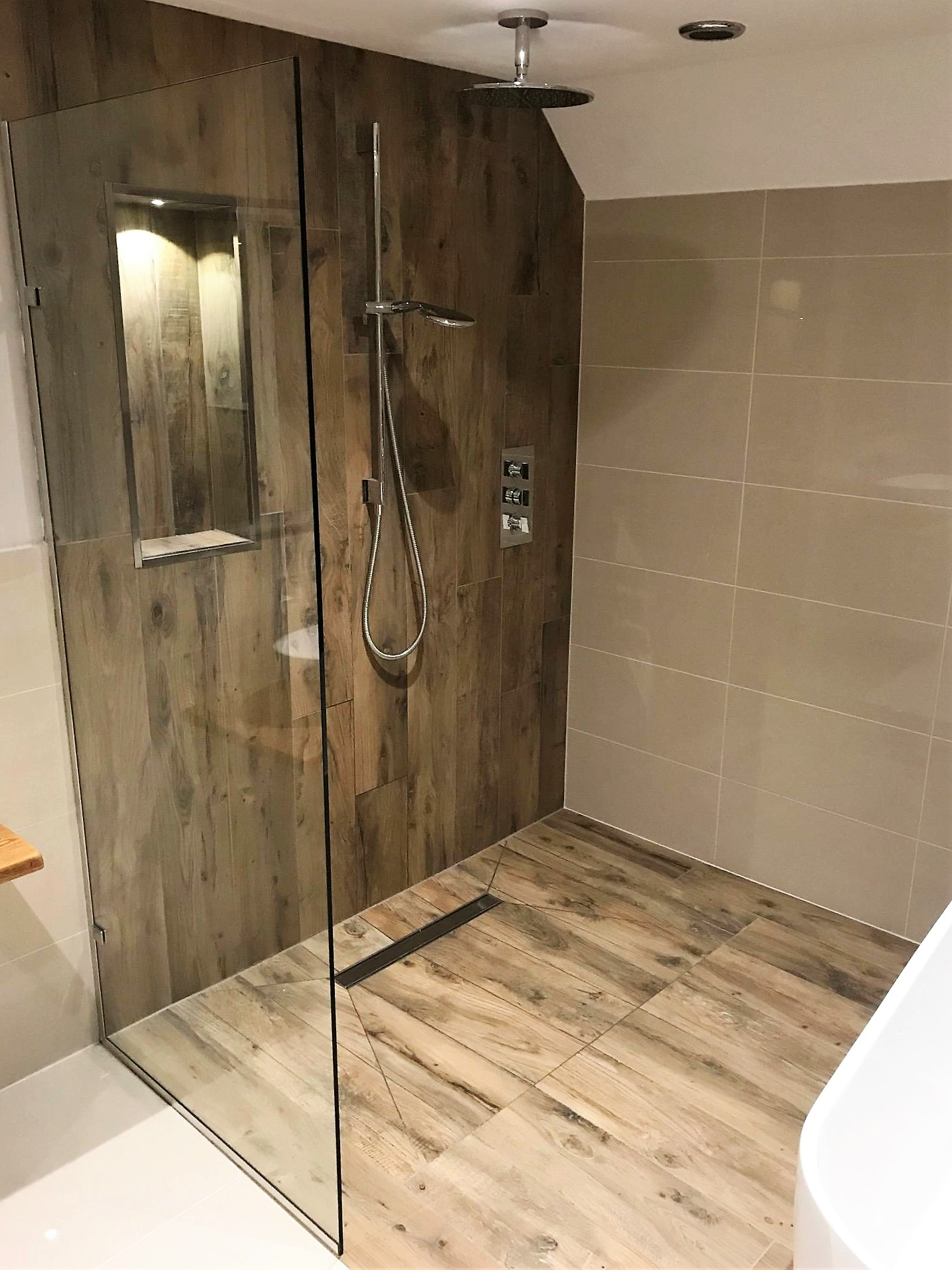 Bathrooms (2)