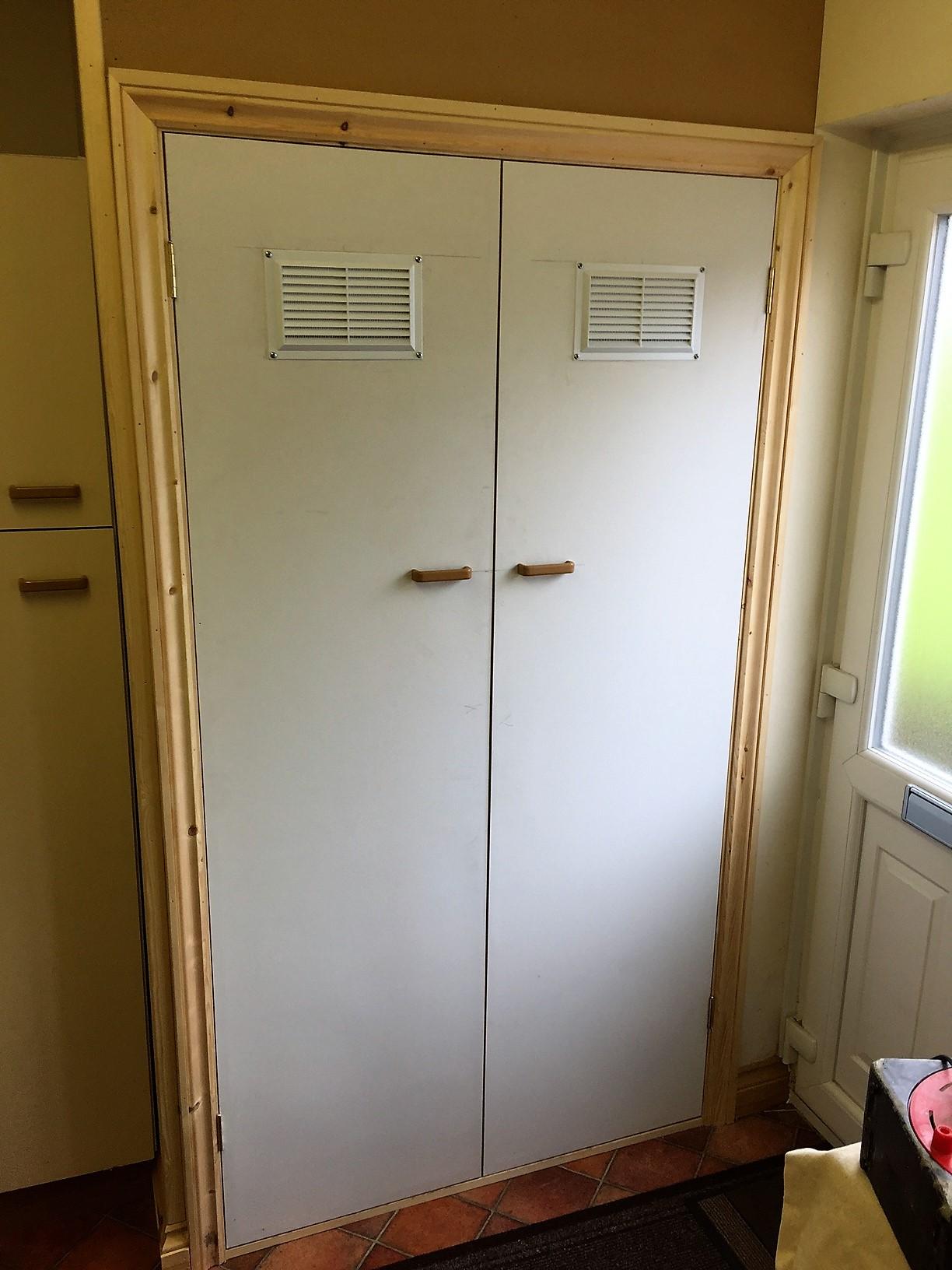 Boiler Housing (1)