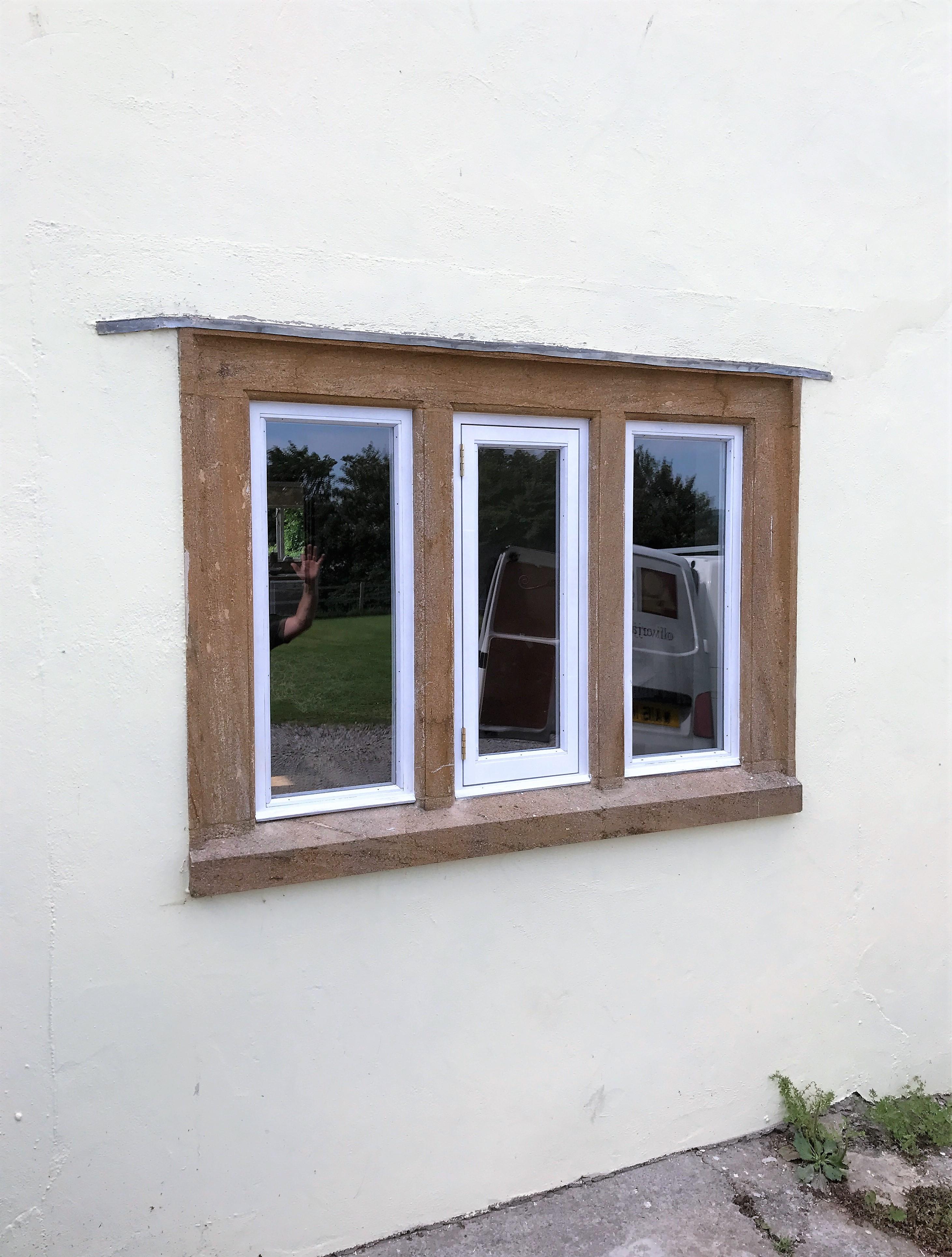 Timber Windows (2)