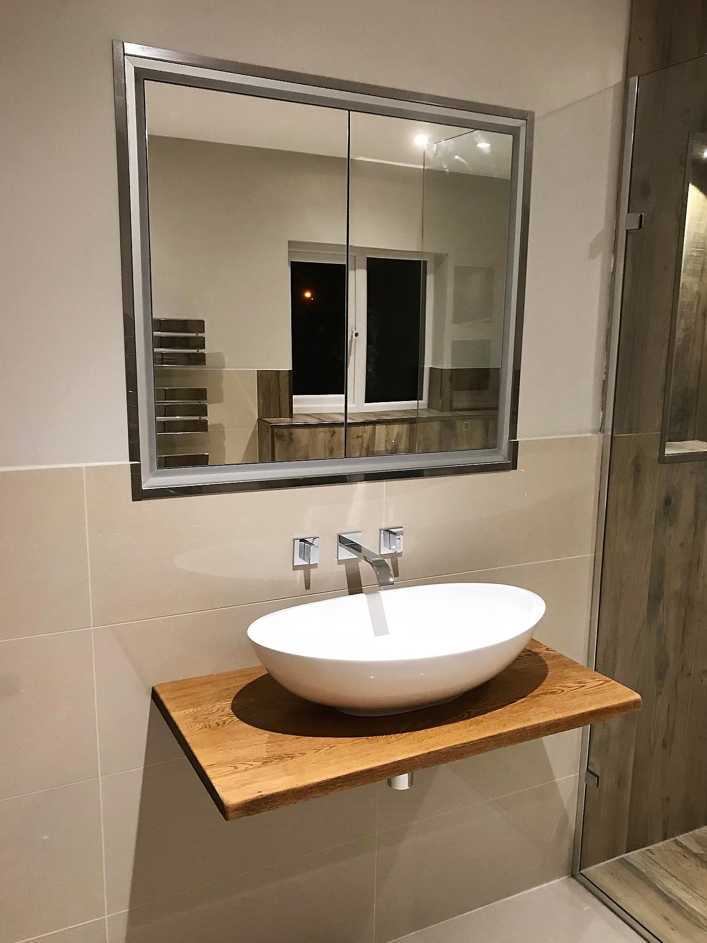 Bathrooms (3)