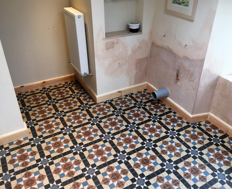 Tiling (3)
