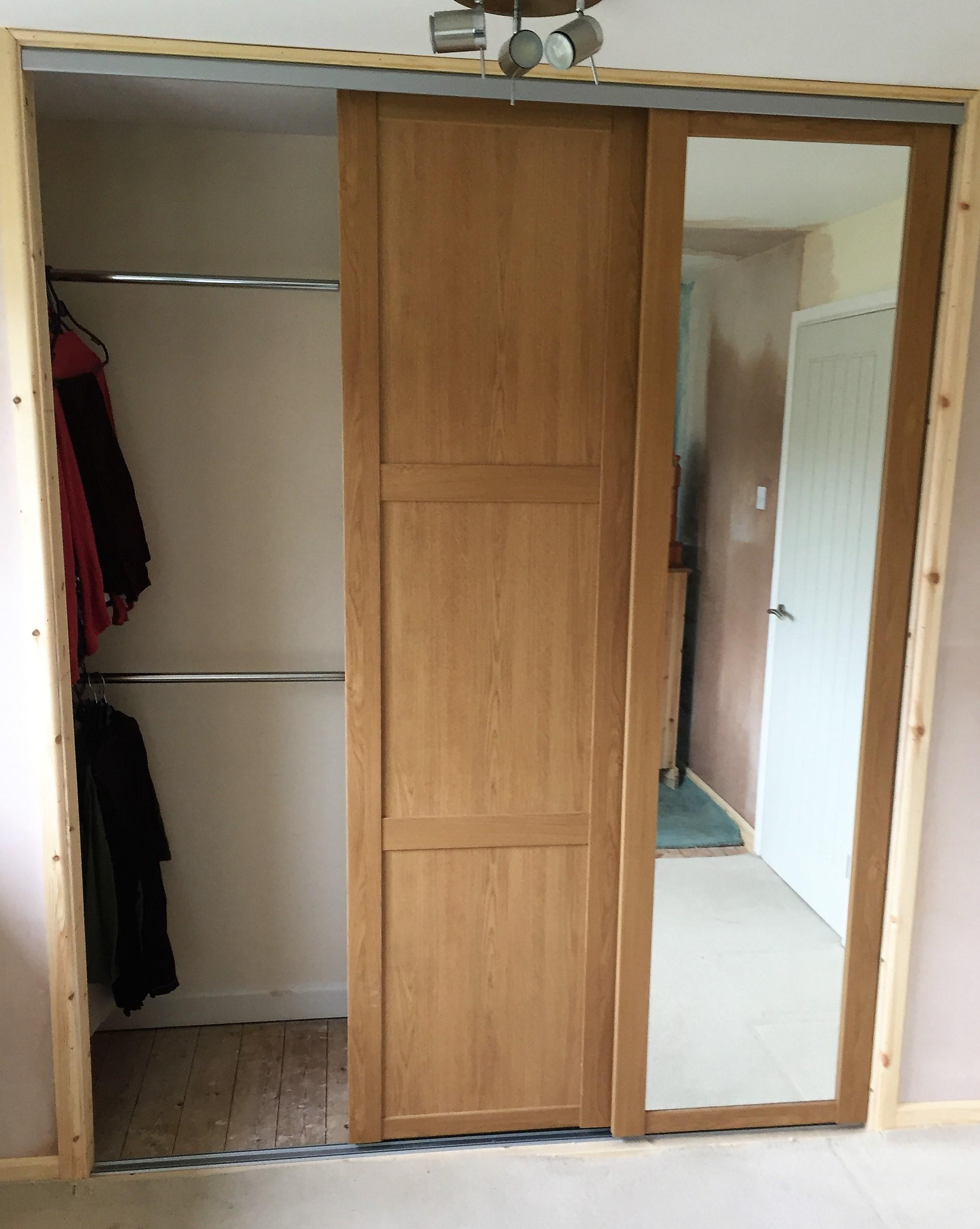 Bespoke Wardrobes (2)