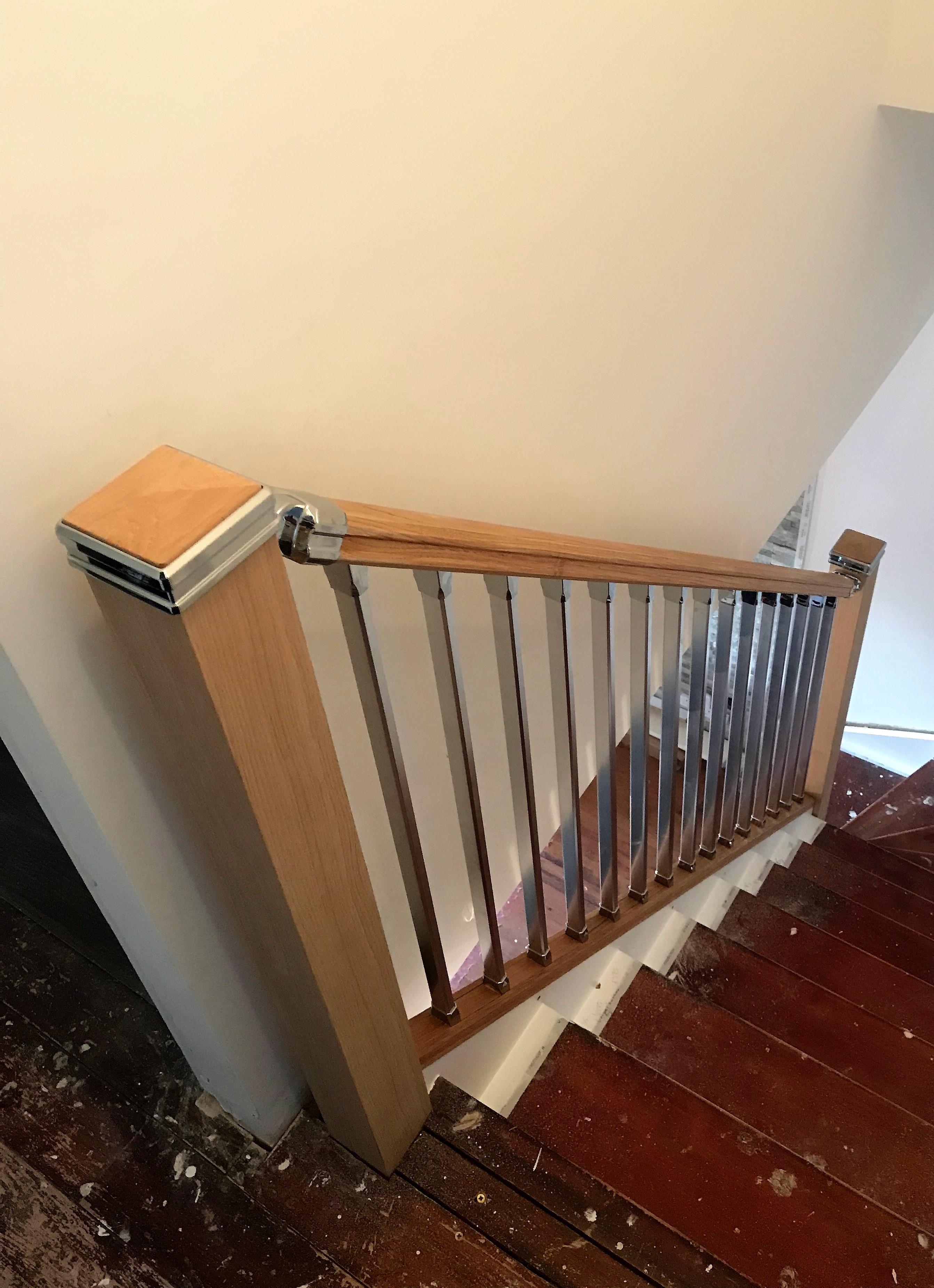 Handrail & Balustrade (2)