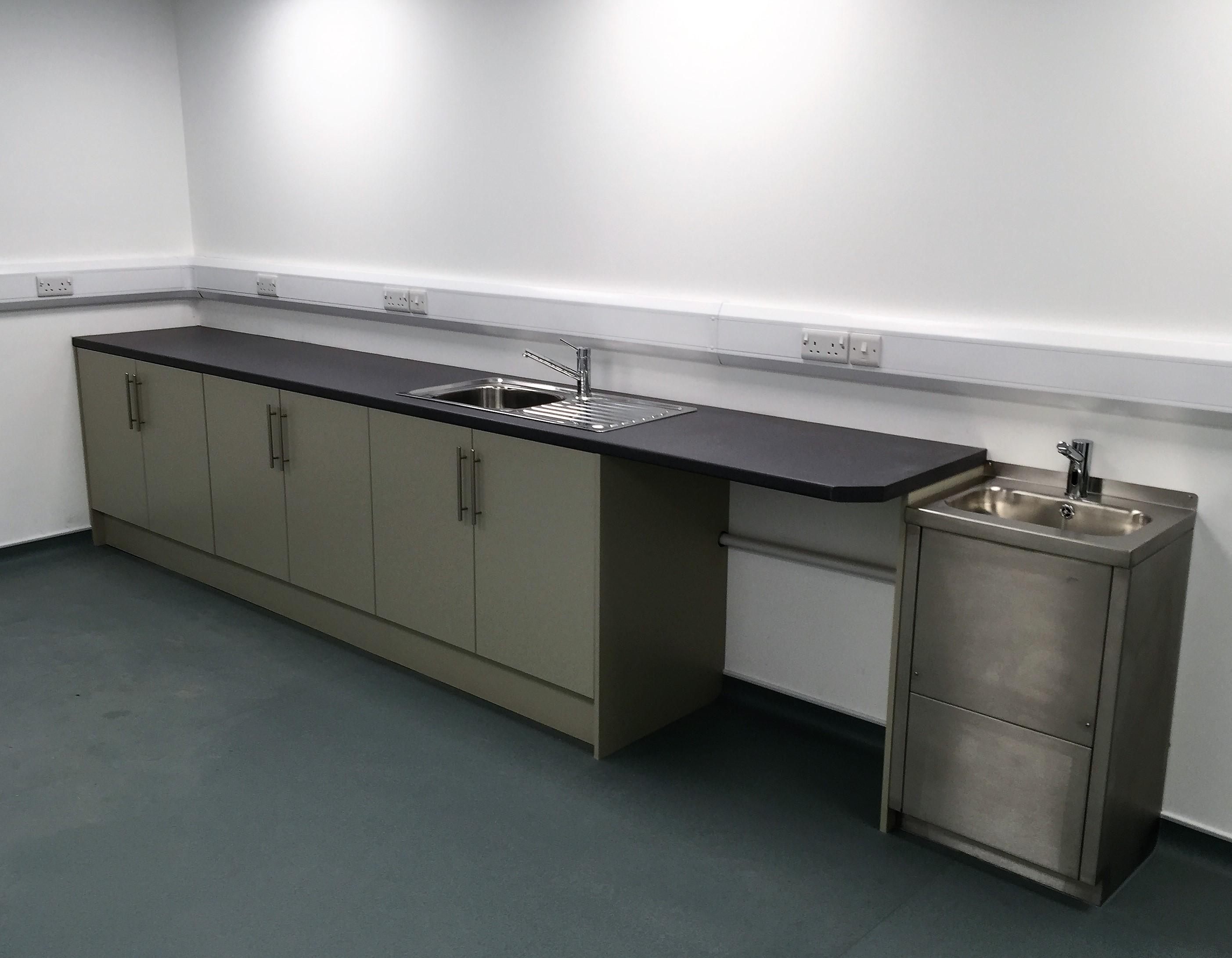 Laboratories (1)