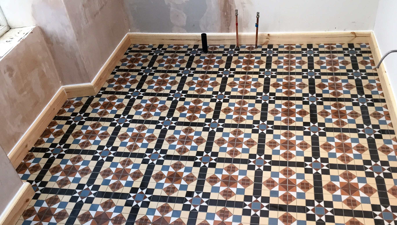Tiling (2)