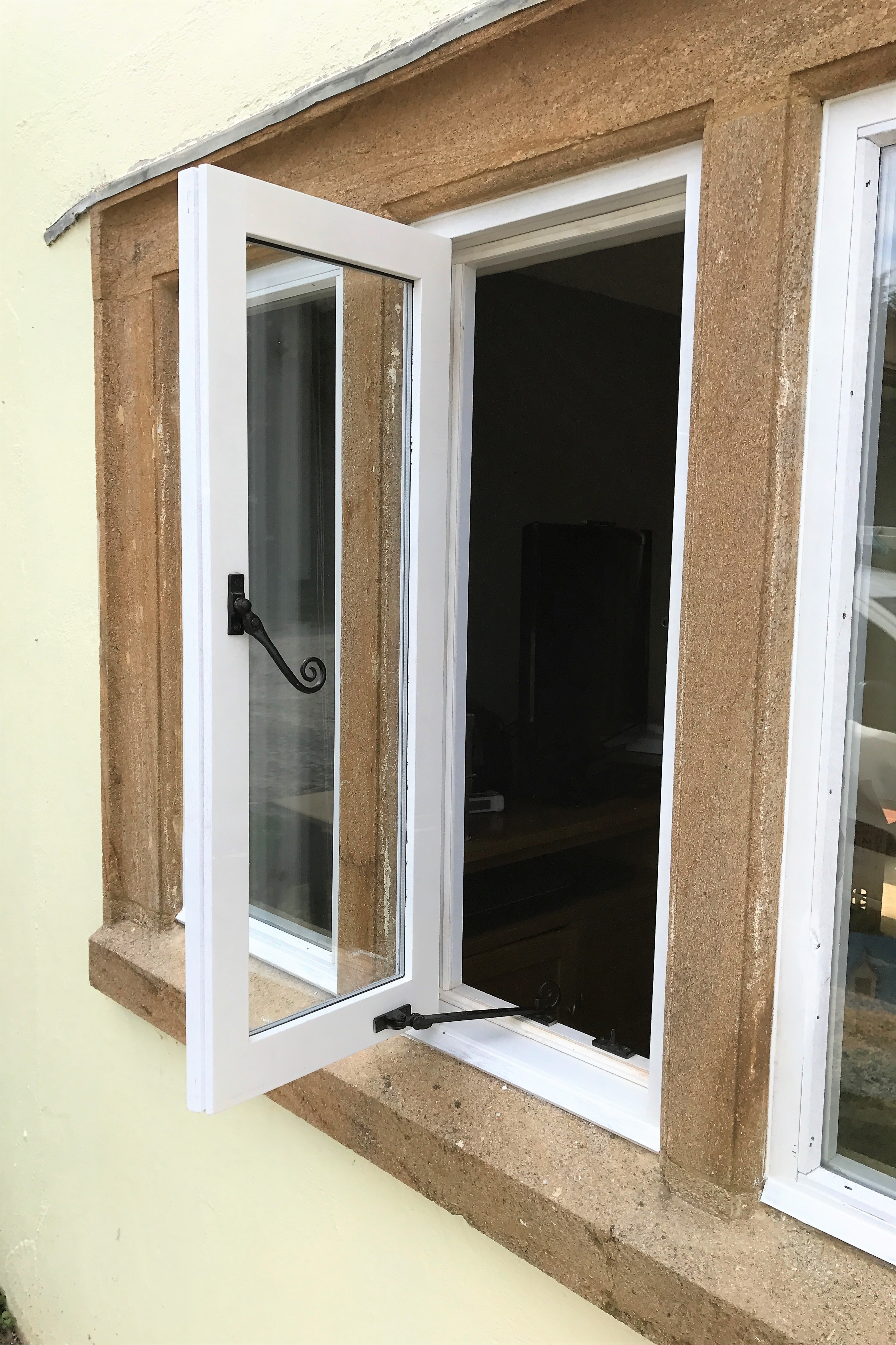 Timber Windows (1)