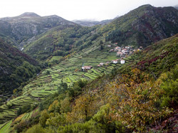 Trebilhadouro - Vale de Cambra