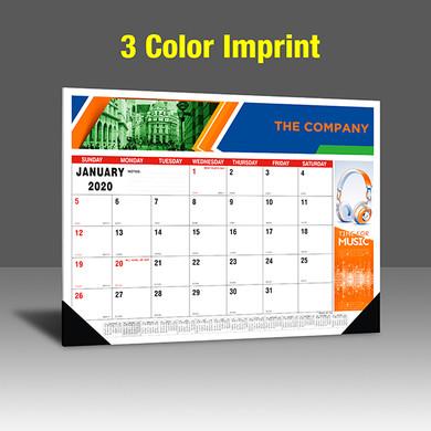 CA202_Black+PMS 185 Red - 3 Color Imprint