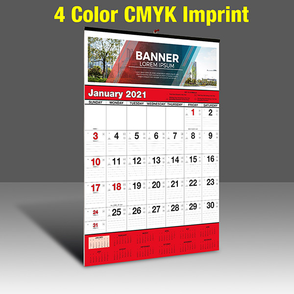 WA102 Black+185 Red - CMYK Imprint