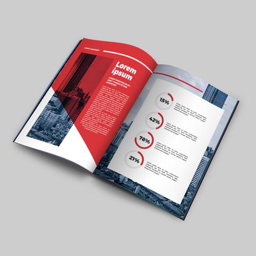 """6"""" x 9"""" Catalog & Publications"""