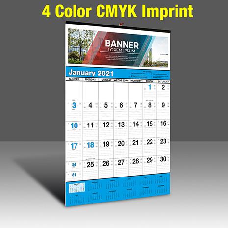 WA102 Black+Cyan Base - CMYK Imprint