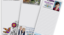 Going Back To The Basics Tips To Keep Your Pipeline Full Using Layton Custom Notepads