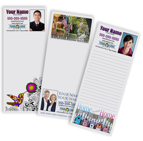 Layton Notepads | Custom Promotional Notepads