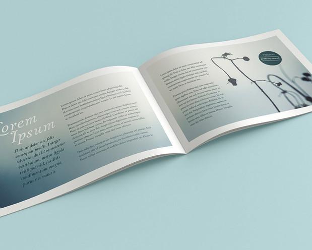 Landscape Catalogs & Publications