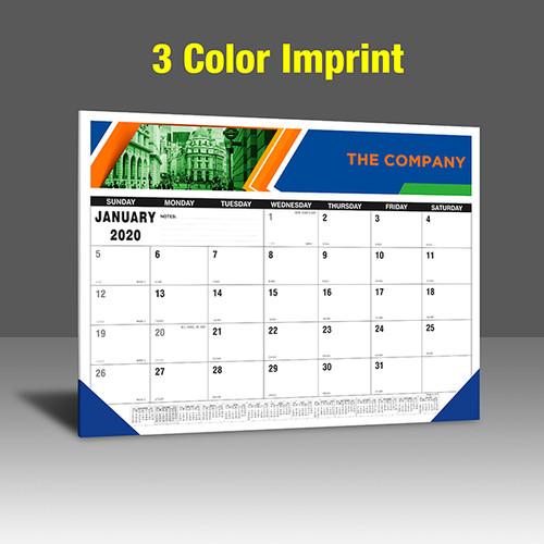 CA201 Black Base: 3 Color Imprint