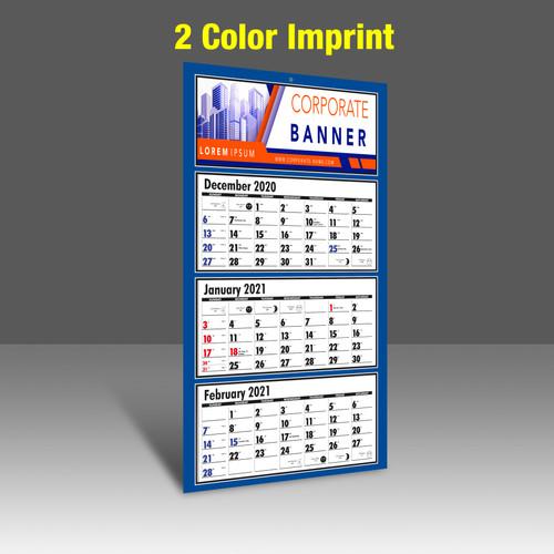 TMP316 - 2 Color Imprint