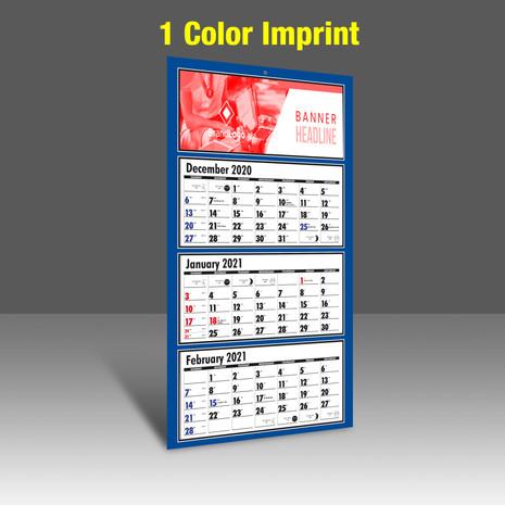TMP316 - 1 Color Imprint