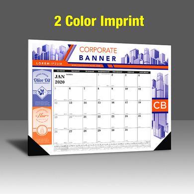 CA208 Black Base - 2 Color Imprint