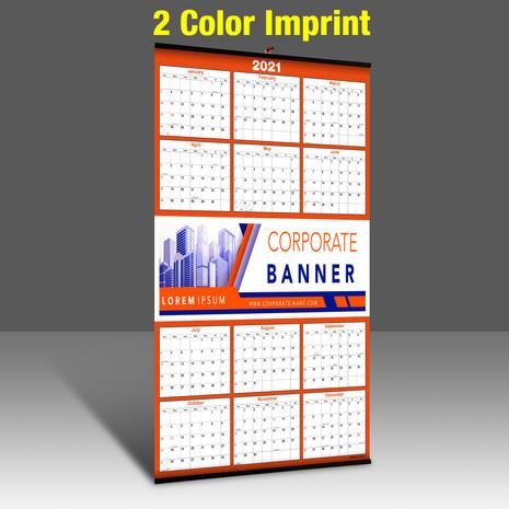 YP343 - 2 Color Imprint