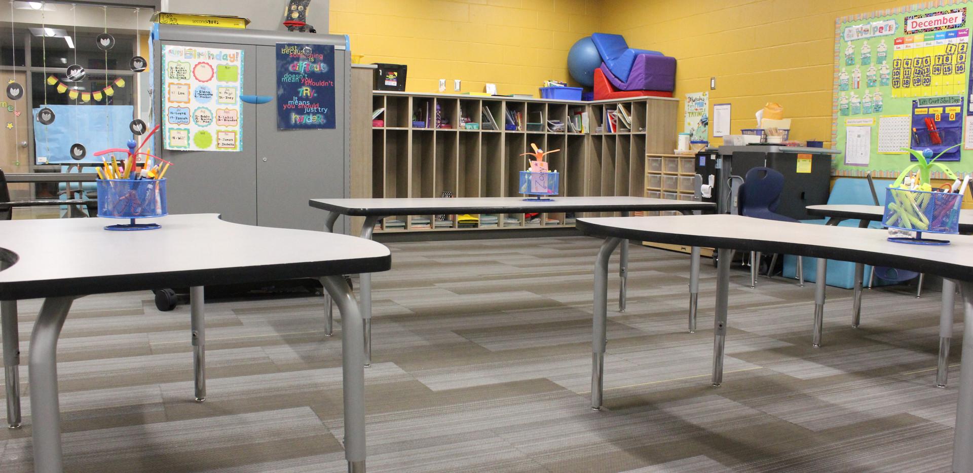 Trailwood Elementary
