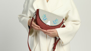 TRADITIONAL WORKS OF VIETNAM REPRESENTED ON MODERN FASHION PRODUCTS