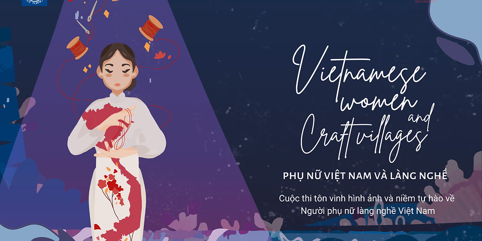 VIETNAMESE WOMEN AND CRAFT VILLAGES