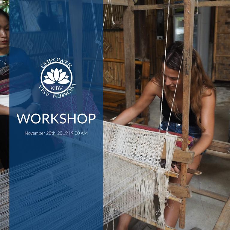 Workshop | Empower Women Asia