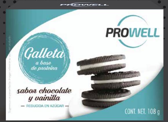 Galletas Oreo 6 piezas