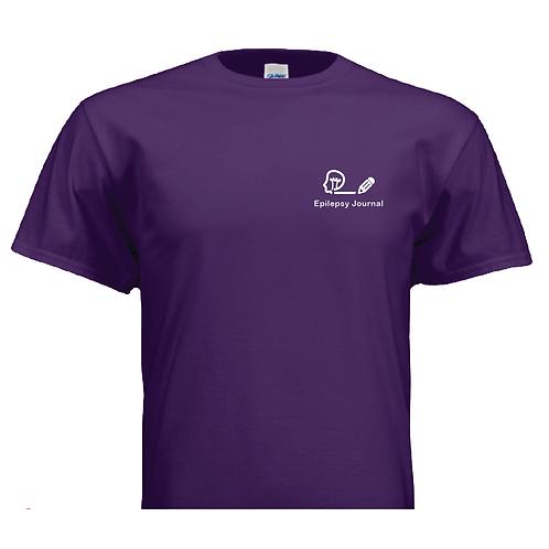 Epilepsy Journal T-Shirt