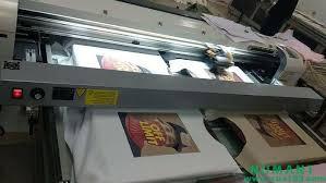印刷介紹-數位直噴 Digital Direct Printing