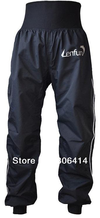 中性防水乾燥褲(不含襪子)Unisex Neutral waterproof dry pants (without socks)