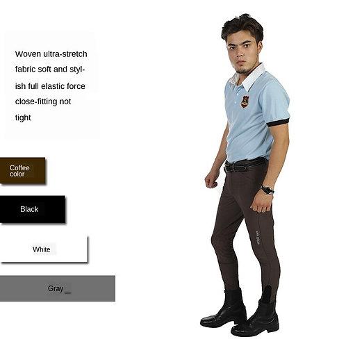 高品質耐磨防滑馬術褲 High-Quality Non-Slip Breeches