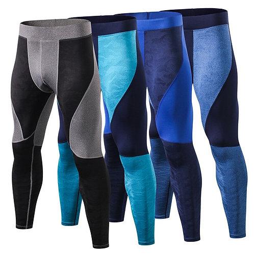 專業壓縮緊身鉛筆褲 Pro Compression Tight Pencil Pants