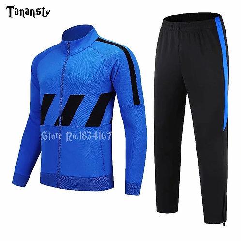 斜槓青年運動套裝Slash Youth Sports Suit
