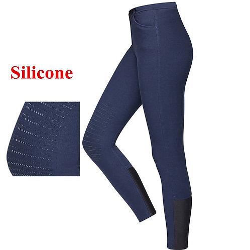 女士男士矽膠馬術馬褲Silicone Women/ Men  Equestrian Trousers
