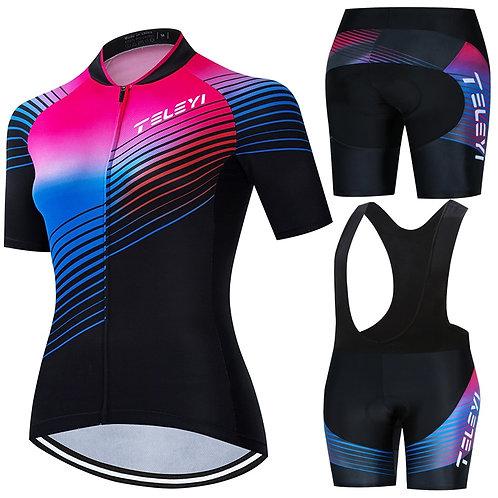 幻影專業自行車套服  Phantom professional cycling suit