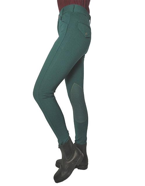 女士透氣馬術服Female Elastic Horseback Breathable Pants