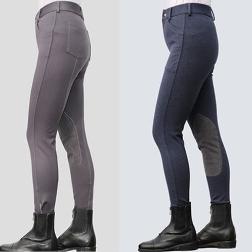職業馬術長褲 Profession Equestrian Horse Rider Trousers