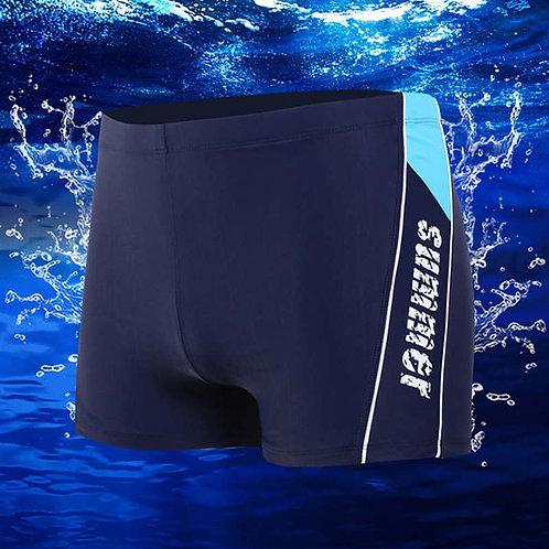 男士游泳沙灘平角泳褲 Men's swimming beach boxer shorts