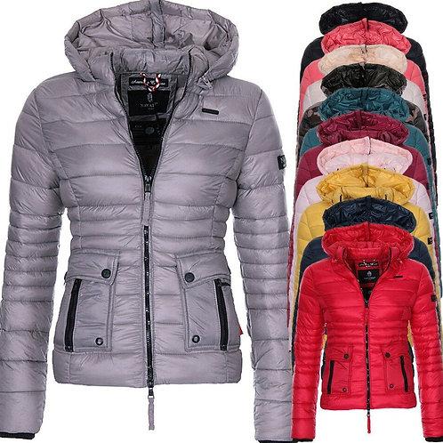 輕便保暖大衣外套 Light Warm Overcoat