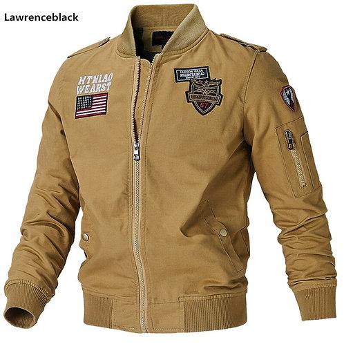 空軍飛行戰術外套 Air Force Pilot Tactical Coat