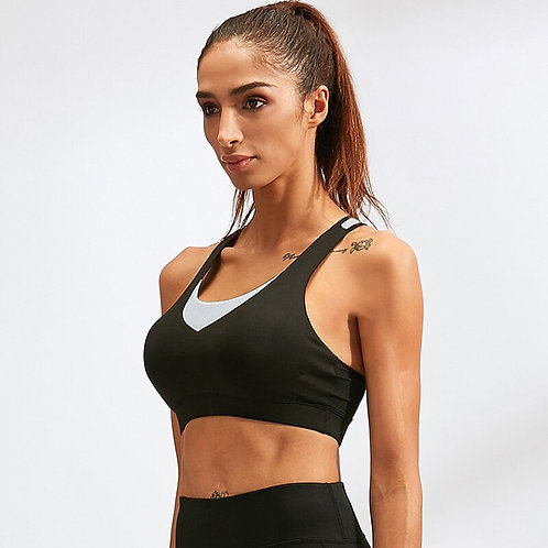 性感健身防震速乾內衣 Gym Yoga Sexy  Bras