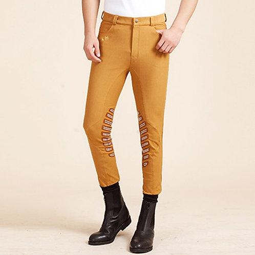女士/男士矽膠騎馬長褲Women /Men  Equestrian  Silicone Horse Rider Trousers