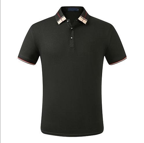英國設計師棉質透氣Polo衫 Designer  Jerseys Polo Shirt