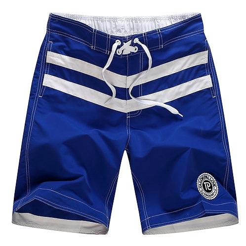 牛仔風夏天海灘褲Denim summer board shorts
