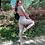Thumbnail: 夢幻漸層透氣瑜珈跑步套裝Quick-Drying Fitness YOGA Women Training Workout Running