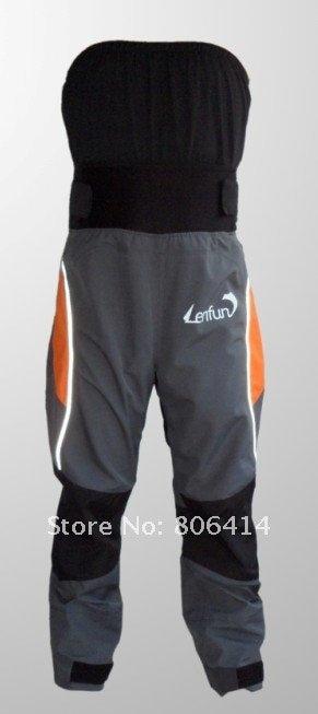 水上活動乾燥防水褲 Dry Pants With Ankle Gasket