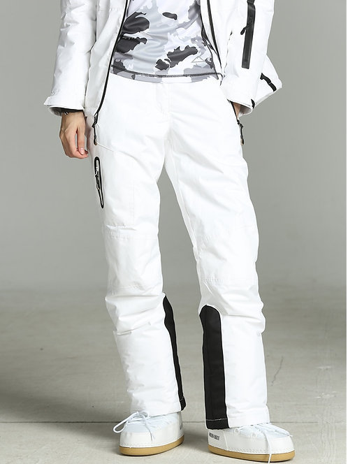 防水滑雪板長褲 Waterproof Skiing and Snowboarding Trousers