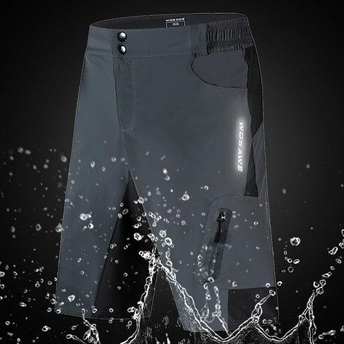 寬鬆透氣運動/自行車短褲  Loose Fit Breathable  Bicycle Shorts