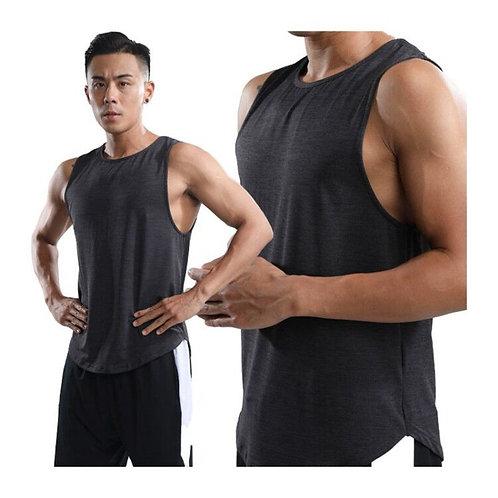 男士滌綸背心 Cycling Tank Breathable Vest